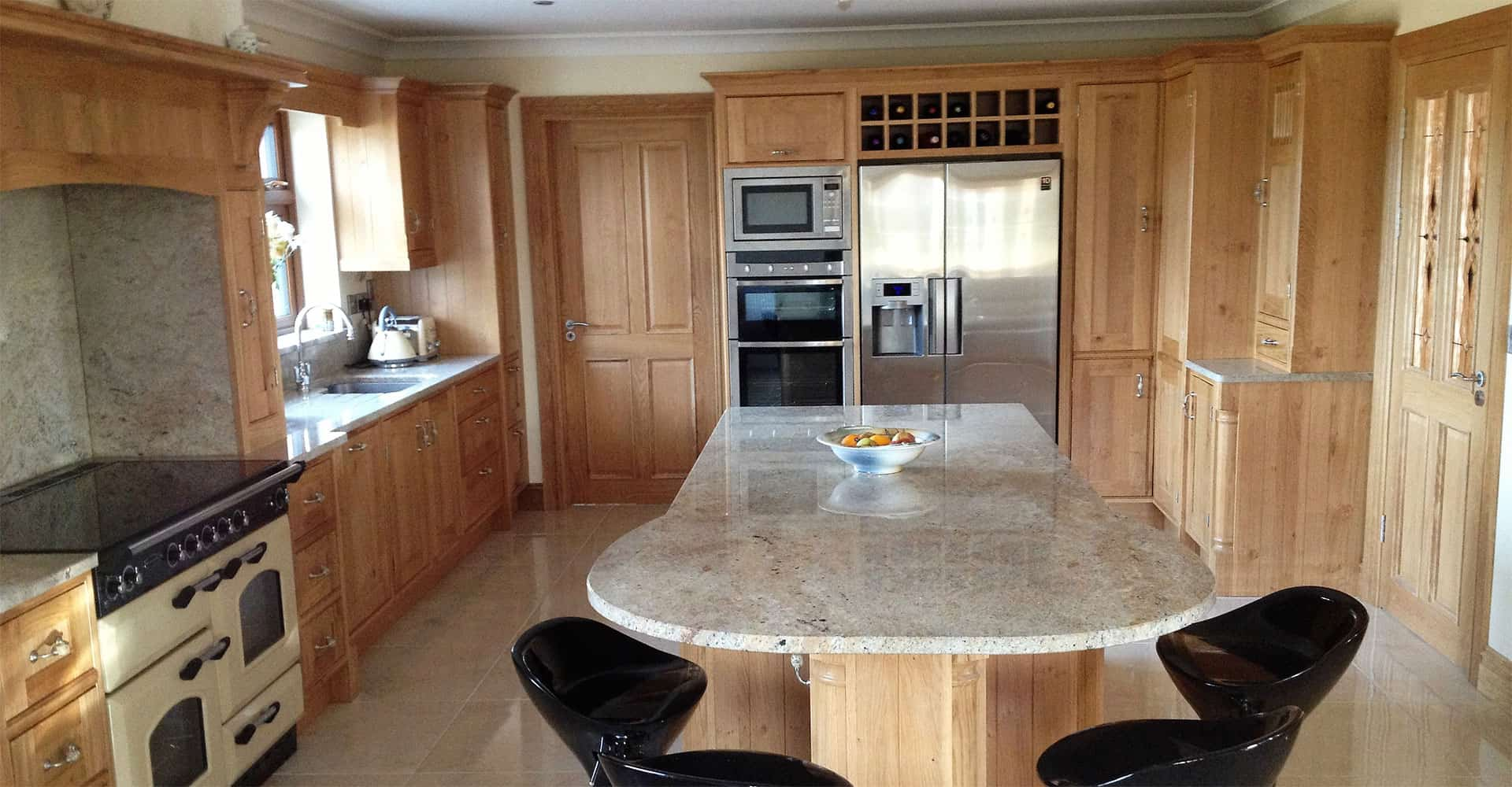 Frisby Kitchens & Wardrobes